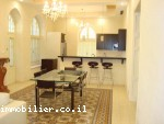 For rent Villa Jerusalem