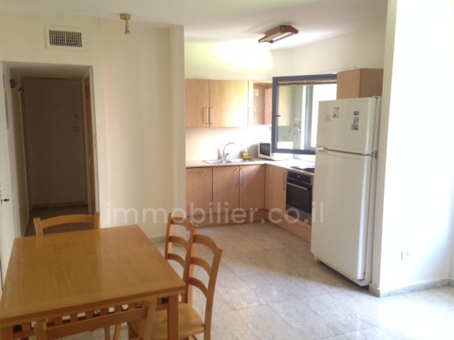 For rent Apartment Jerusalem