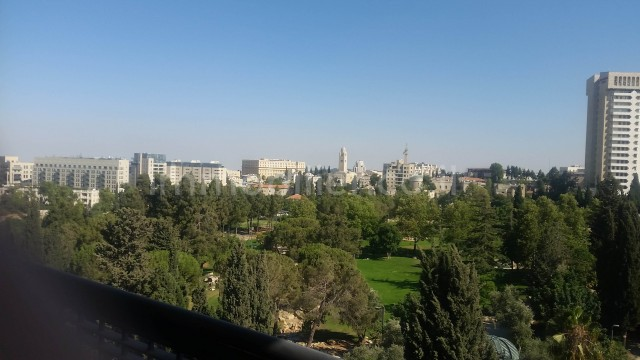 For sale Apartment Jerusalem